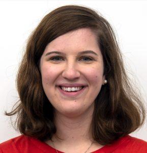 Christine Hustmyer headshot