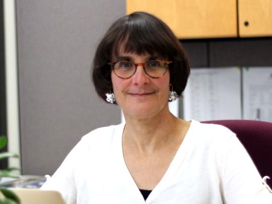 Judith Burstyn