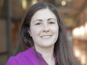 Photo of Megan McClean