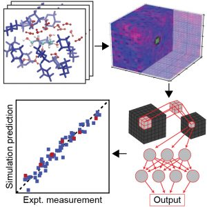 image for Integrating Molecular Simulations and Machine Learning for Soft Materials Design