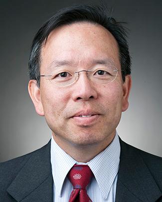 Photo of John Yin