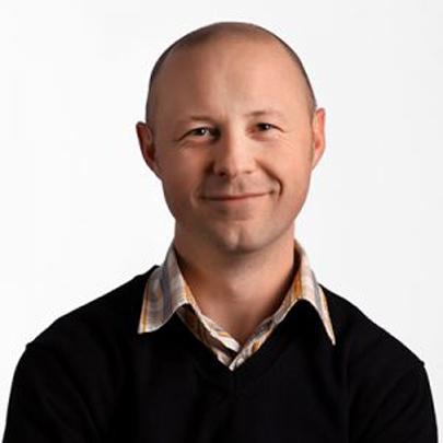 Photo of Martin Zanni