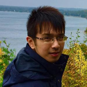 Hao-Che Wang