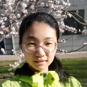 Nan (Yifang) Jiang
