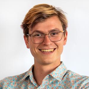 Photo of Owen Warmuth