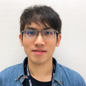 Photo of Peng-Kai Liu