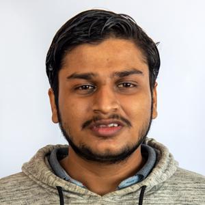 Photo of Sourav Agrawal