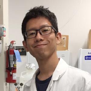 Photo of Takuma Kume