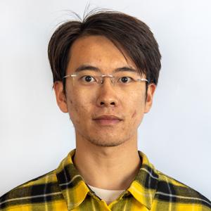 Photo of Yifei Ren