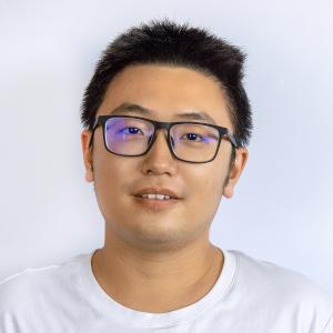 Photo of Ziyang Xiao